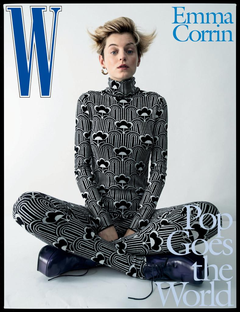 W Magazine - Subscription Subscriptions