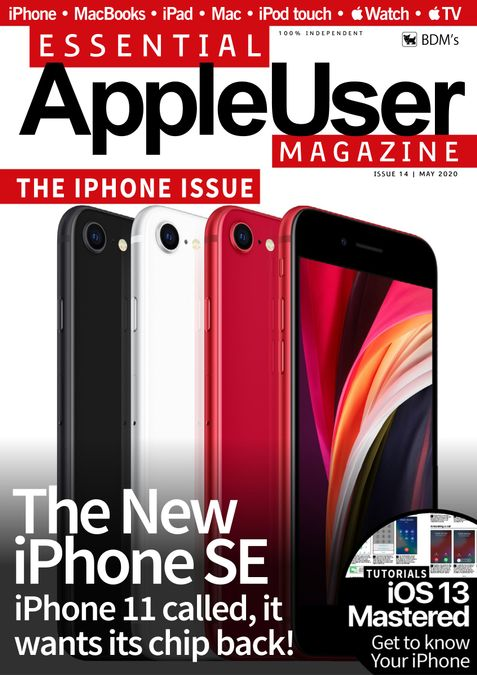 Essential Apple User Magazine
