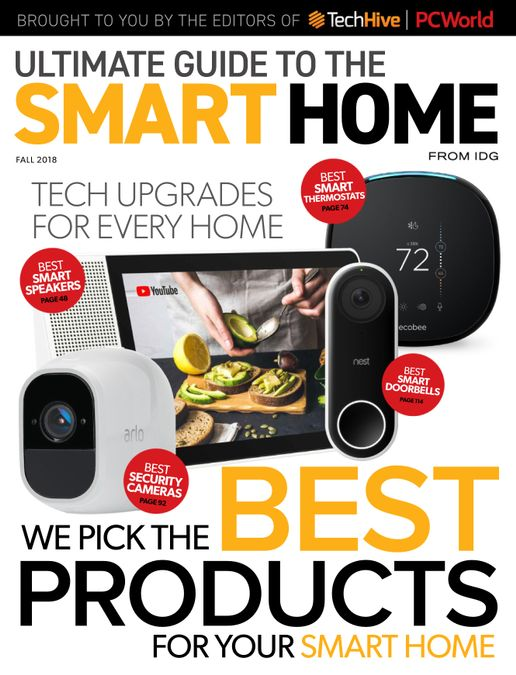 The Ultimate Guide to the Smart Home