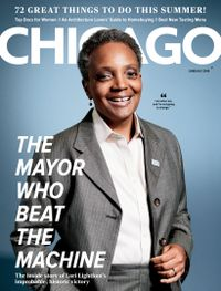 May 31, 2019 issue of Chicago Magazine