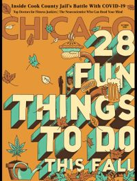 October 01, 2020 issue of Chicago Magazine