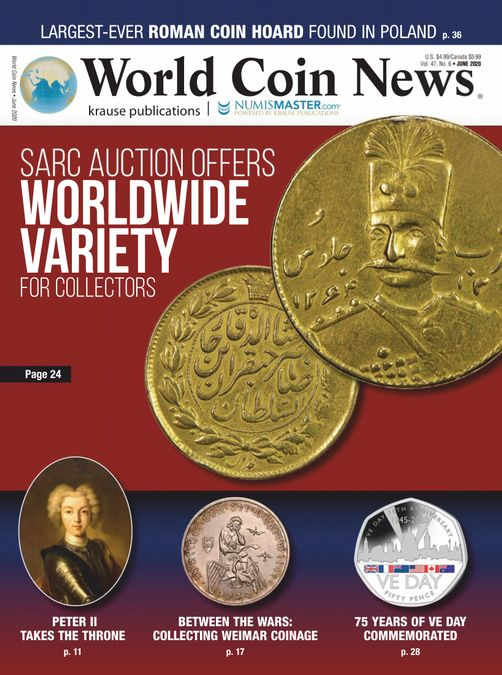 World Coin News