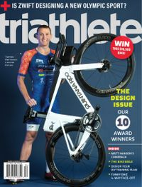 March 01, 2020 issue of Triathlete