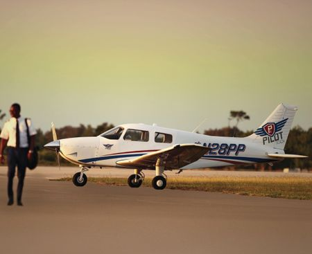 PIPER ANNOUNCES PILOT 100 SERIES TRAINERS