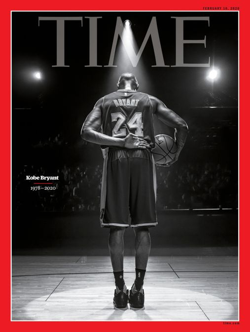 Time Magazine International