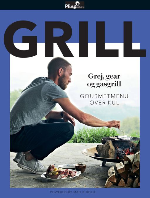 Grill for Gourmeter