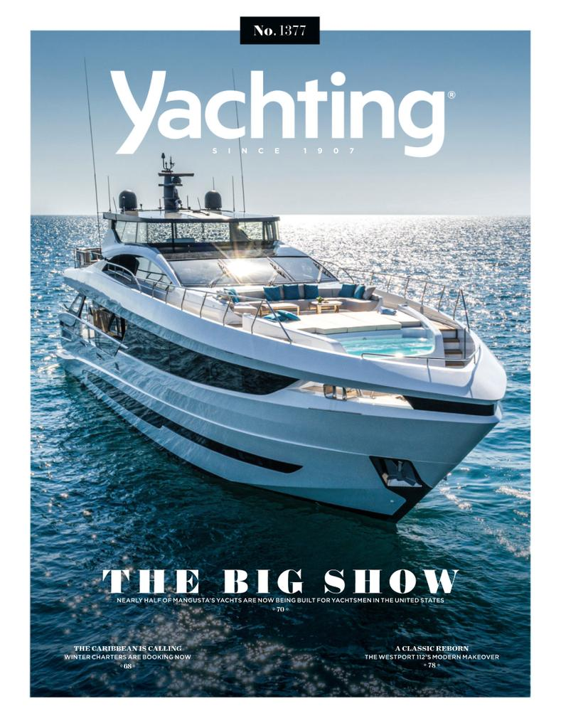 Yachting - Subscription Subscriptions