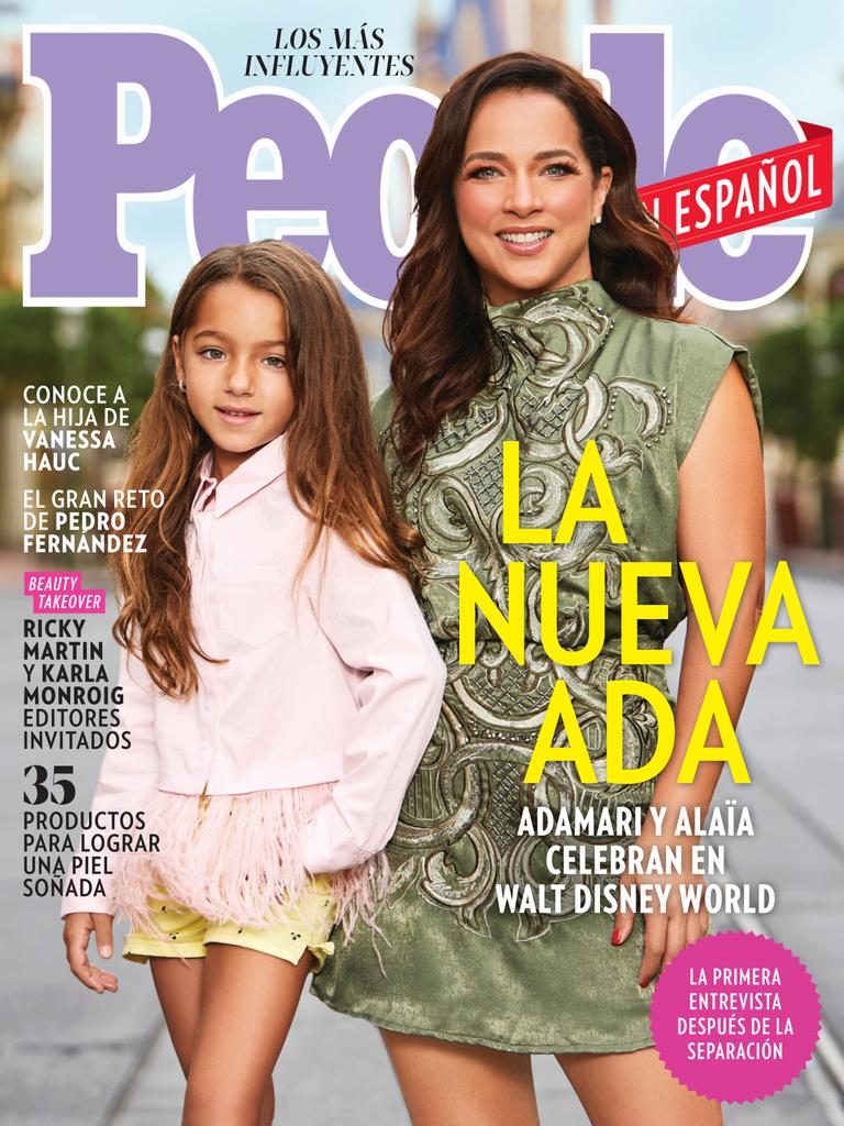 People en Español - Subscription Subscriptions