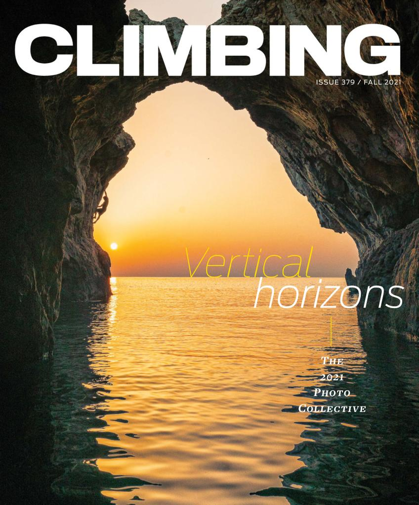 Climbing - Subscription Subscriptions