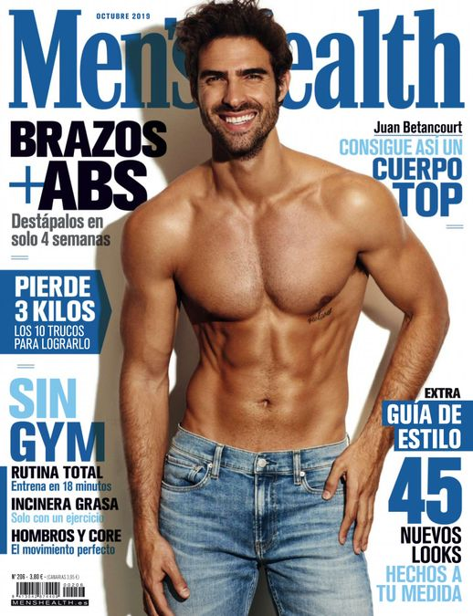Men's Health España