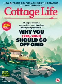 March 01, 2020 issue of Cottage Life