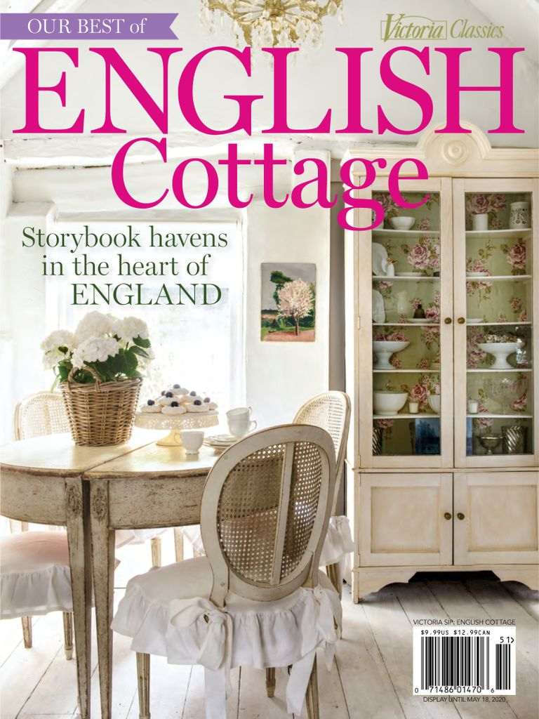 English Cottage 2020