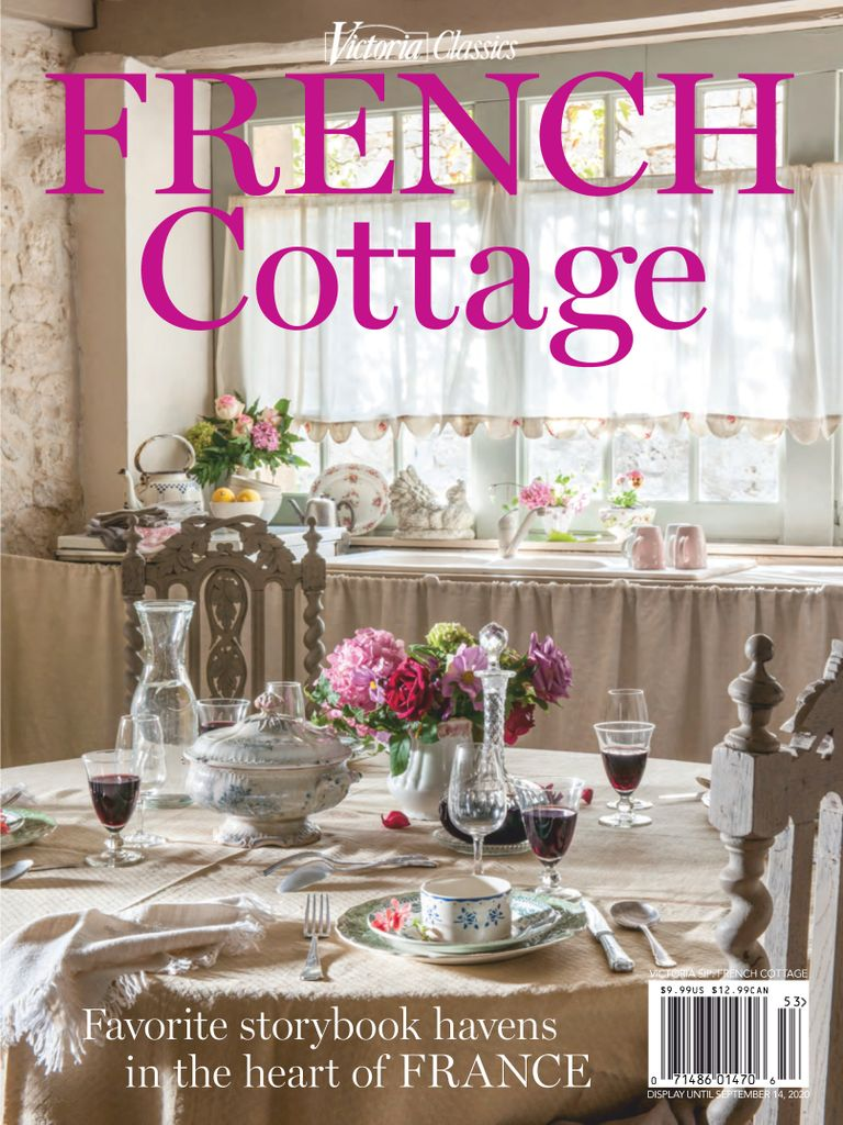 French Cottage 2020