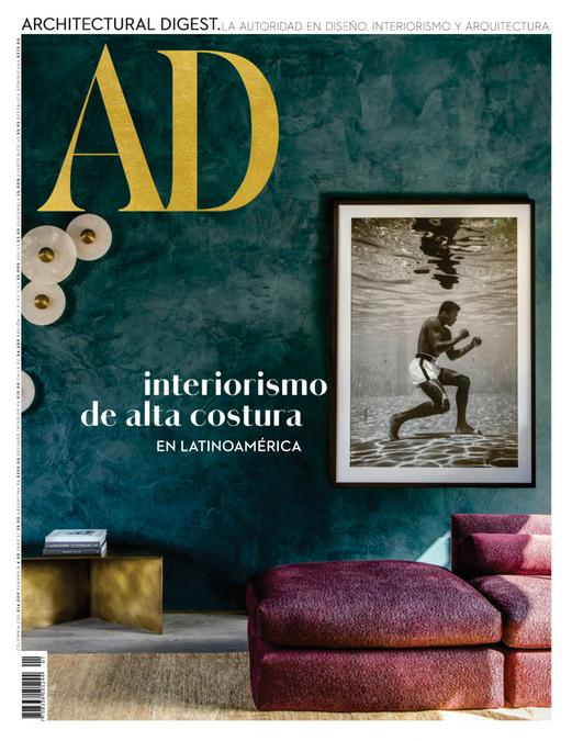 Architectural Digest Latinoamérica