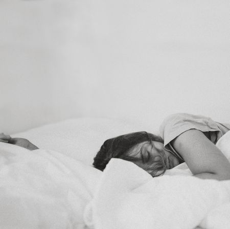 sleep-it does your body good