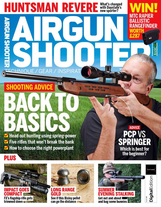 Airgun Shooter