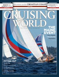 April 01, 2020 issue of Cruising World