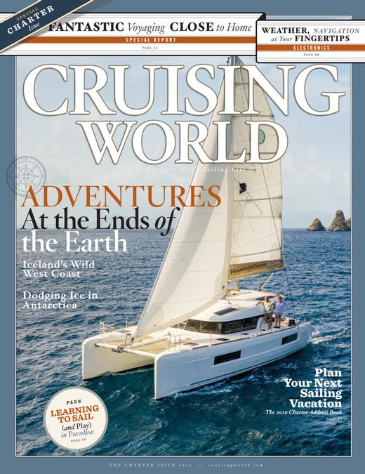 Cruising World