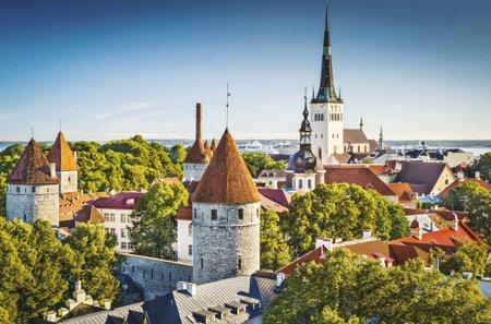 Tallinn, il canto di una nazione