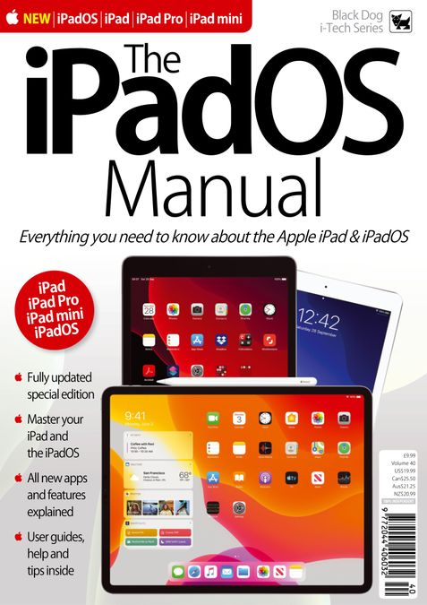 The iPadOS Manual