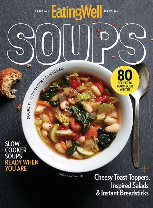 Eating Well Soups