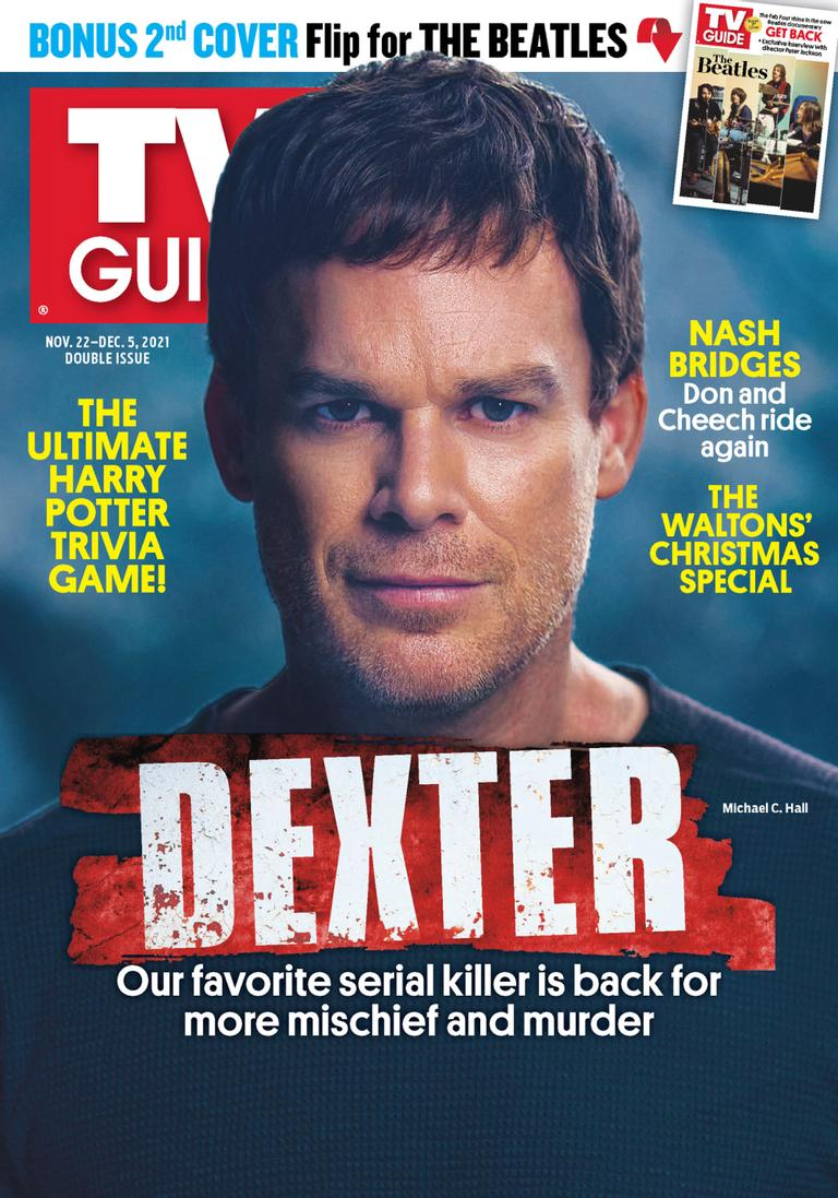 TV Guide Magazine - Subscription Subscriptions