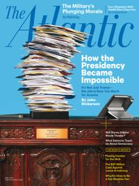 May 01, 2018 issue of The Atlantic
