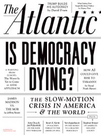 October 01, 2018 issue of The Atlantic