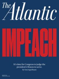 February 28, 2019 issue of The Atlantic