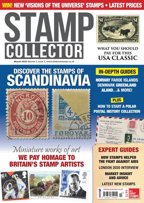 Stamp Collector