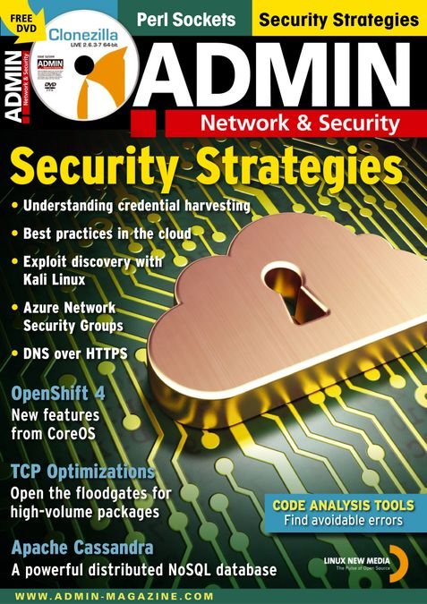 ADMIN Network & Security