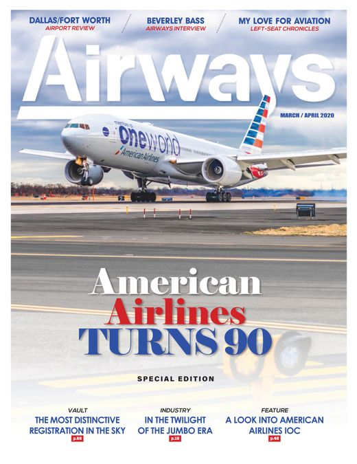 Airways Magazine