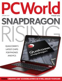 January 01, 2019 issue of PCWorld