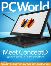 April 30, 2019 issue of PCWorld