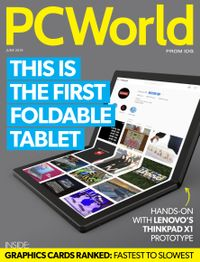 May 31, 2019 issue of PCWorld