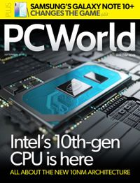 August 31, 2019 issue of PCWorld