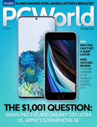 July 01, 2020 issue of PCWorld