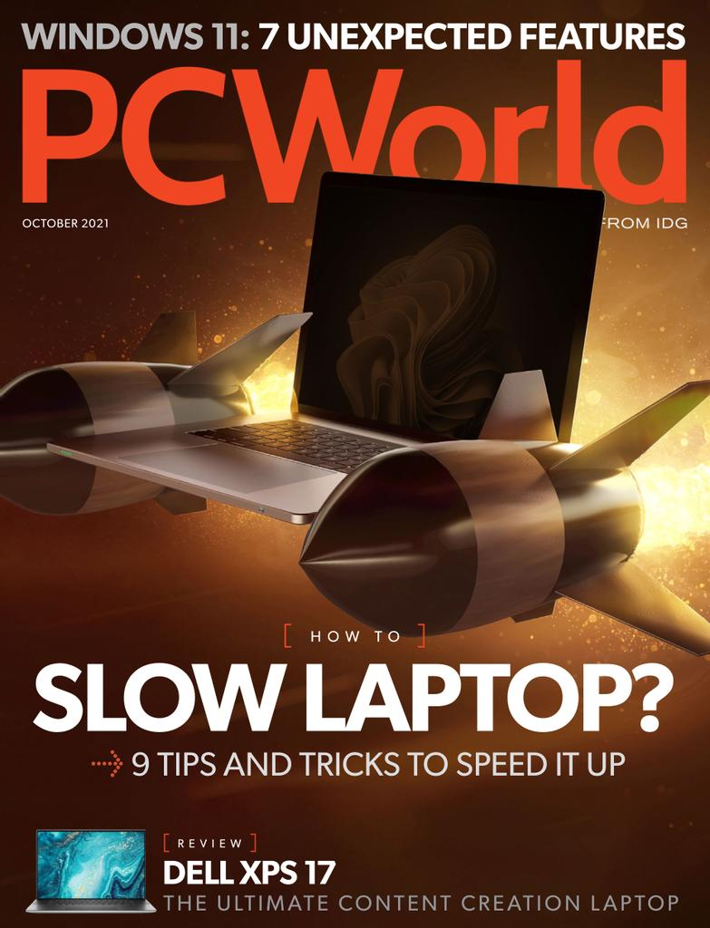 PC WORLD - Subscription