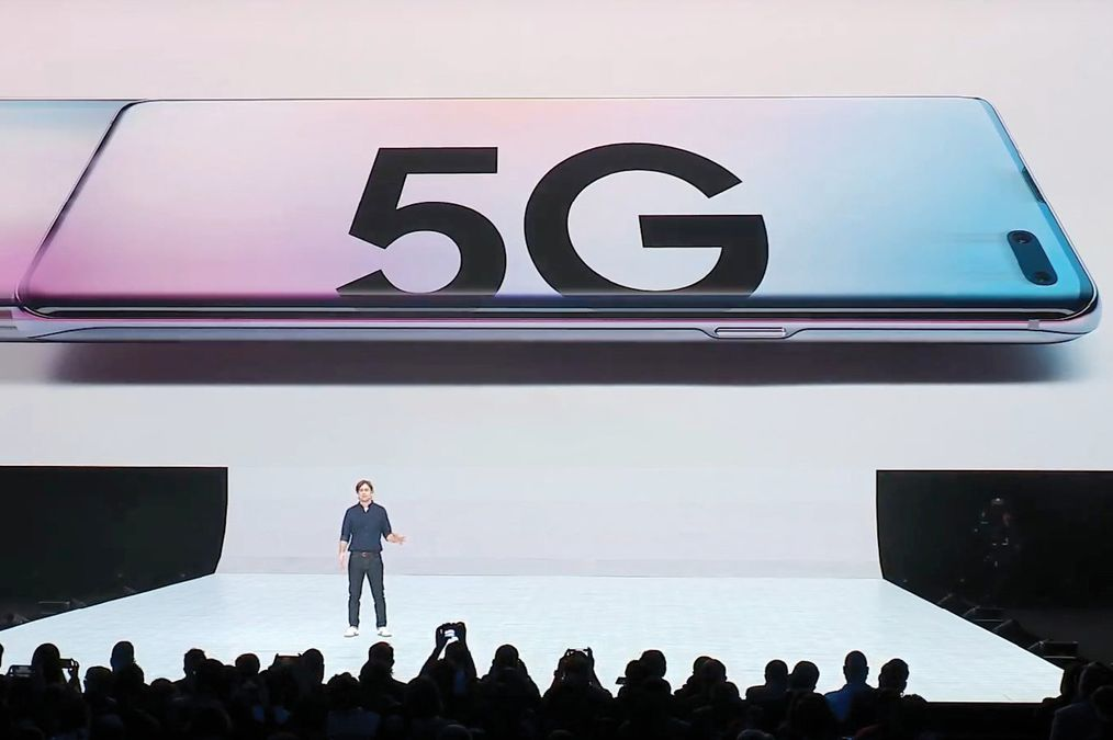 Upgrading to a 5G phone: When's the right time?
