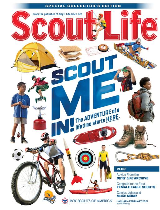 Scout Life