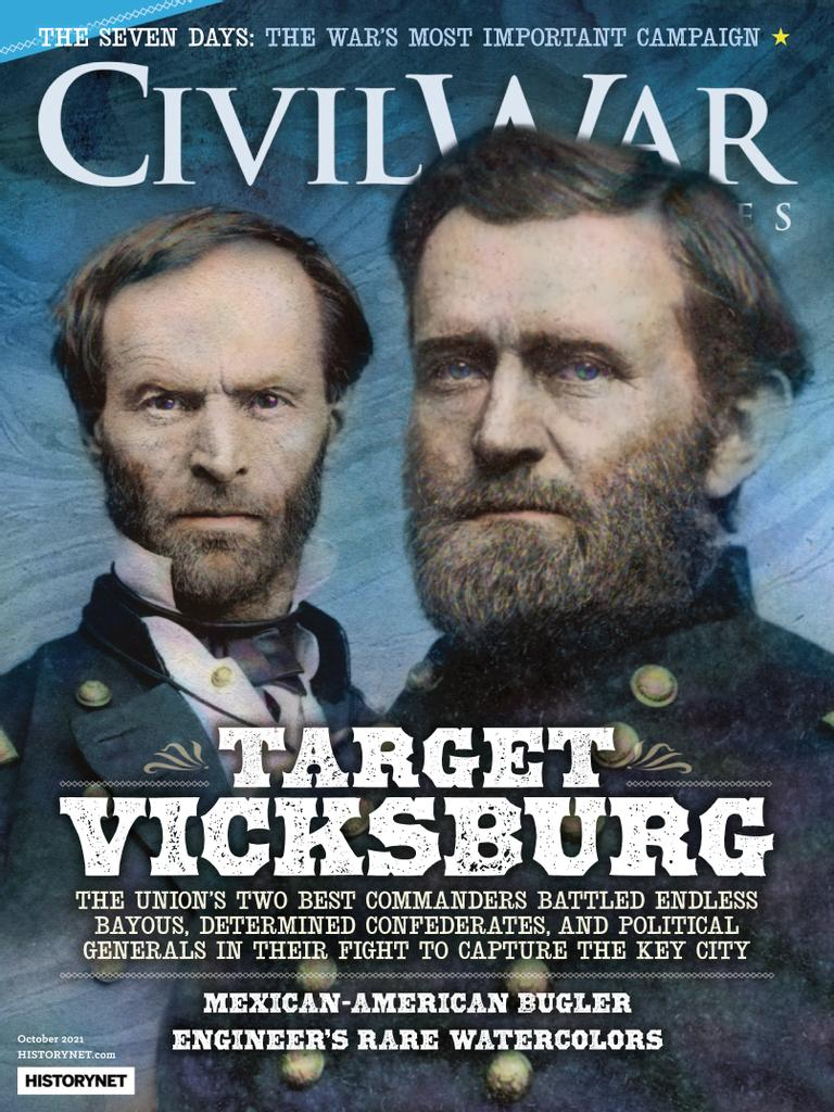 Civil War Times - Subscription Subscriptions