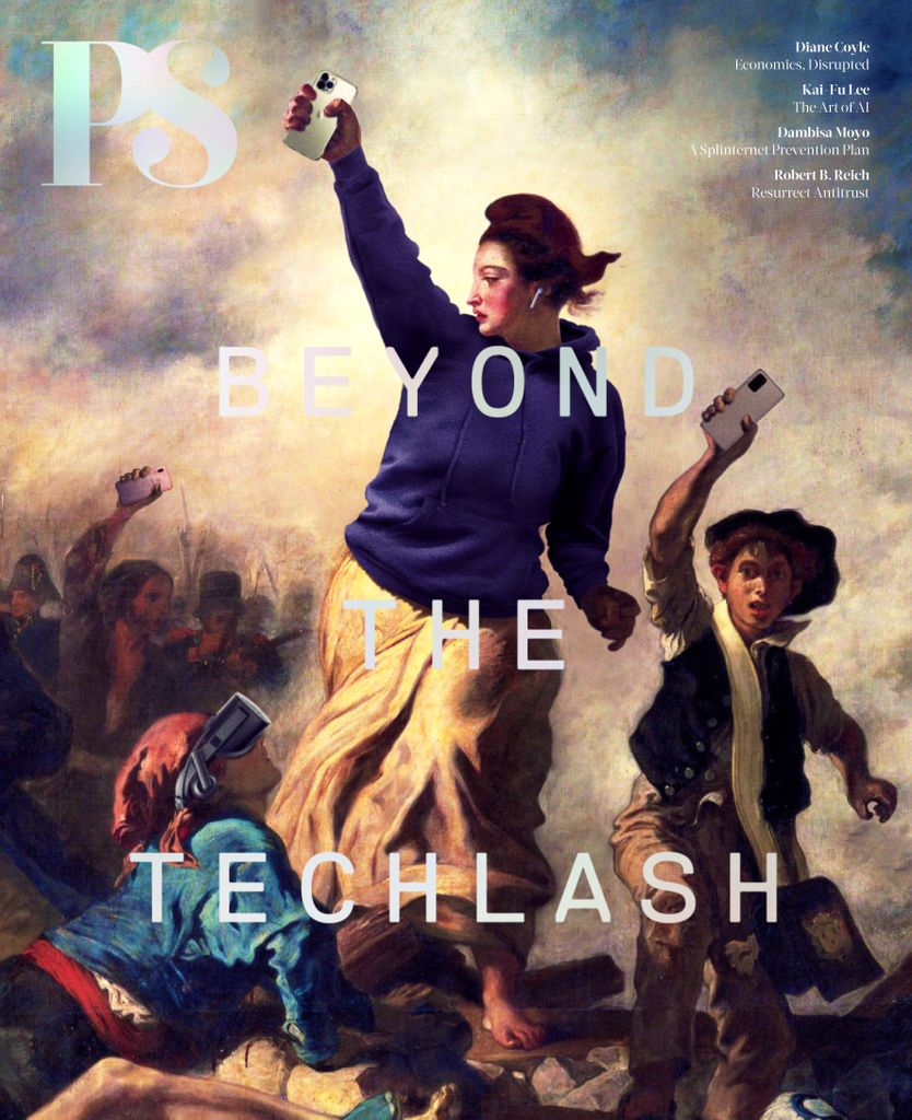 Spring 2020: Beyond the Techlash