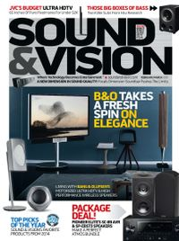 February 01, 2015 issue of Sound & Vision