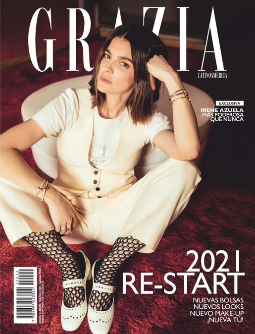 Grazia Lationamérica