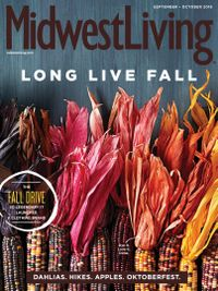 August 31, 2018 issue of Midwest Living