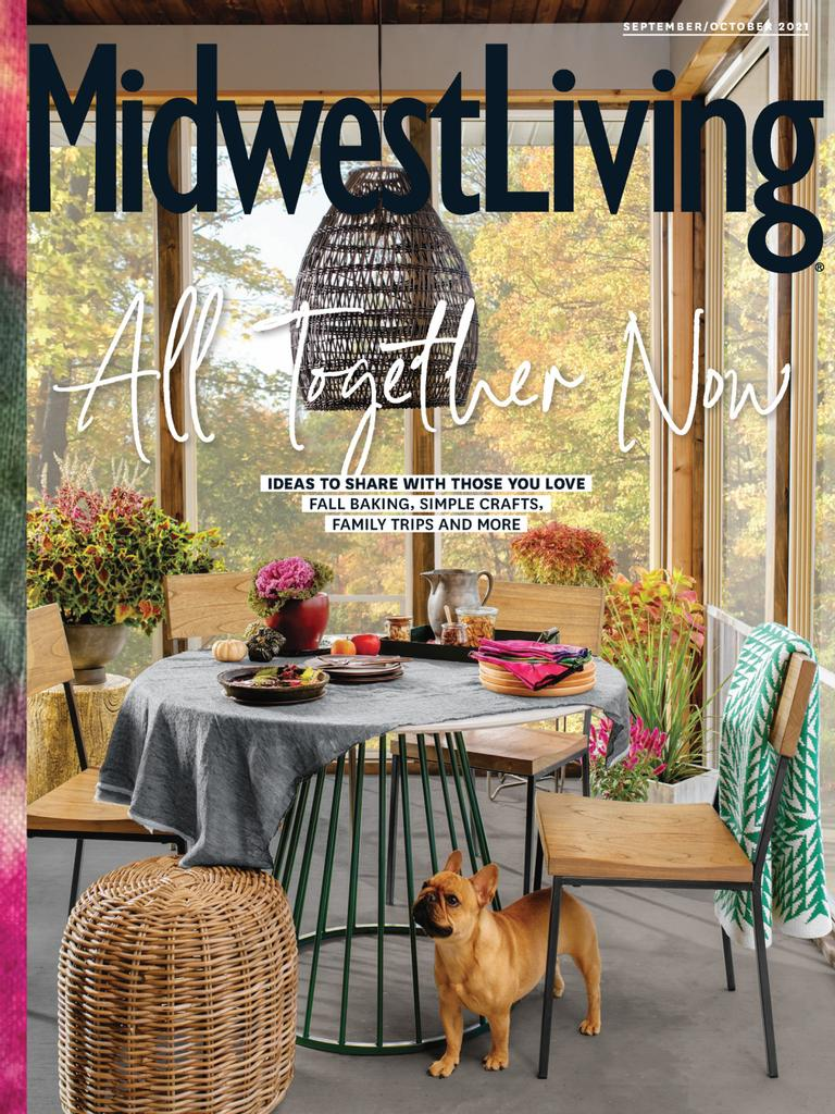 Midwest Living - Subscription Subscriptions