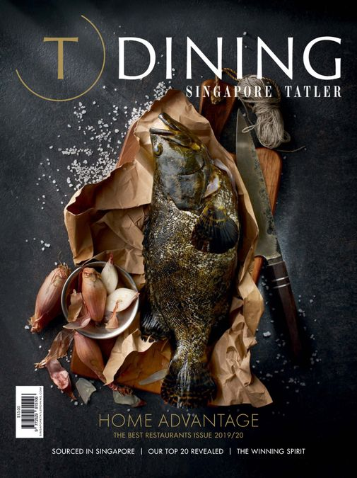 Tatler Dining Singapore